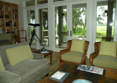 RESIDENTIAL SPACES